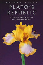 Platos Republic (Sacred Texts Series),Alan Jacobs,Excellent Book mon0000087803