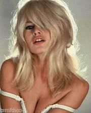 Brigitte Bardot 8x10 Photo 004