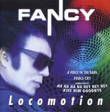 CD Fancy Locomotion