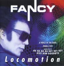 CD Fancy Locomotion