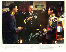 George C Scott/Gen Harlan Bache Taps (Deceased) Autograph 8x10 Photo (Ebau-767)