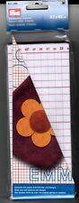 Prym Rasterpapier 3 Blatt  x 87 x 62 groß zur Schnittherstellung eigener Designs