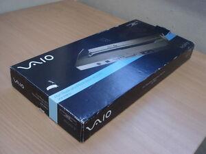New Sony VAIO VGP-PRFS1 Port Replicator