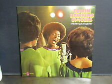 EDWIN HAWKINS SINGERS Children get together 940085T Buddah records
