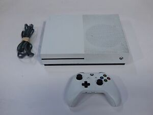 1TB Microsoft Xbox One S - Model 1681