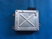 ROVER 200/400 1.6 Benzina K-SERIES MOTORE ECU (part # MKC104030)
