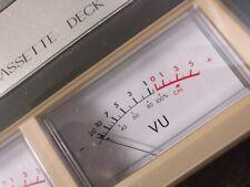 JVC KD 720 Stereo Cassette Deck - Serial #07440491