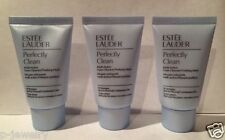 3 Estee Lauder Perfectly Clean Multi Action Foam Cleanser 1oz/30ml each NEW