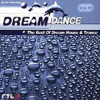 Dream Dance Vol.11 von Various | CD | Zustand gut