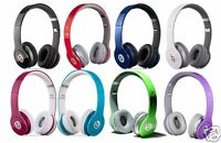 Beats by Dr. Dre Solo HD Wired On Ear Headphones