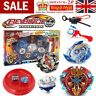 Bayblade Beyblade Burst 4D Set With Launcher Arena Metal Fight Battle Kid Gift K