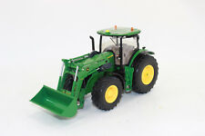 SIKU 6777 John Deere 7r With Front Loader 1 3 2 RC 7280 R Boxed