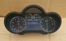 Alfa Romeo 147 GT Selespeed Speedo Relojes Cluster 156056623