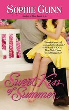 Sweet Kiss of Summer by Sophie Gunn (2011, Paperback)