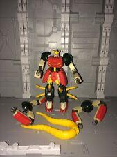 Bandai ASURA Gundam MSIA MIA Mobile Suit In Action Figure hand Lot