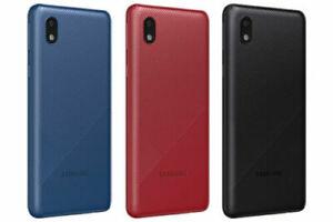 """Samsung Galaxy A013 (A01 Core) Dual Sim LTE 5.3"""" 16GB 8MP 3000mAh USA Freeship"""