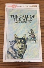 The Call Of The Wild By Jack London 1967