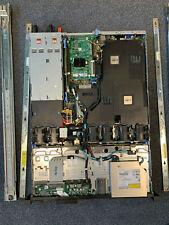 Dell R410 2x Intel Xeon E5504 32GB DDR3 ECC RAM 4x500GB Enterprise SATA PERC 6/i
