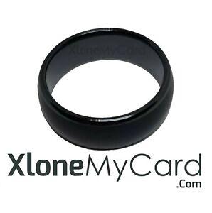 RFID Smart Ring 125khz T5577 | Works on all 125khz card readers.