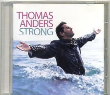 THOMAS ANDERS Strong CD + 3 BONUS DISCO , MODERN TALKING