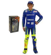 Minichamps Yamaha MotoGP 2005 Valentino Rossi Standing Figurine - 1/12 Scale