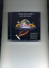 TEARS FOR FEARS - RULE THE WORLD - NEW CD!!