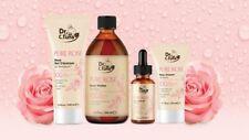 Farmasi Dr. C. Tuna Pure Rose Water Skin Care Set - 4pcs