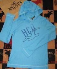 Hollister Women's Regular Solid Sweats & Hoodies