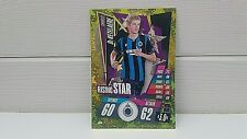 Match Attax - 20/21 - Charles De Ketelaere - Club Brugge - Rising Star