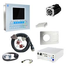 Guillotine Control System 1Kw AC Servo