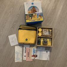 Minolta Weathermatic Dual 35 Kit Point & Shoot Film Camera NEW Unused