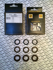Interpump KIT 161 Pump Seal Kit For 18mm Piston (EL1411 EL1713 EL1714 KIT161)