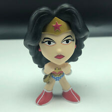 FUNKO WONDER WOMAN MINI urban vinyl dc comics justice league Diana Prince figure