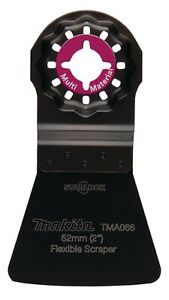 Makita Schaber 52 HCS Flex TMA066 1 Stück B-64995 Starlock OIS f. DTM51Z TM3010C