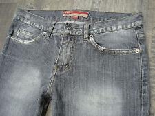 Only Damen-Jeans im Jeggings -/Stretch-Stil mit niedriger Bundhöhe