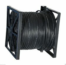 500FT CCTV CAMERA WIRE RG59 COAX/RS485/POWER PTZ DATA 18/2 SIAMESE CABLE