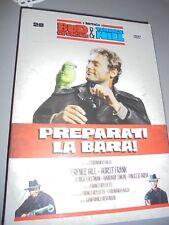 DVD N° 28 PREPARATI LA BARA! I MITICI BUD SPENCER E & TERENCE HILL 2016