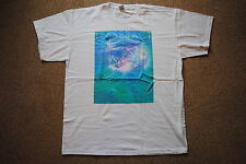 TESSERACT MONOLITH T SHIRT XL NEW OFFICIAL ALTERED STATE ONE DJENT PROG BAND