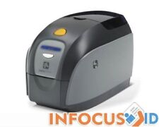 Thermal ID Card Printers USB 2.0 Connectivity