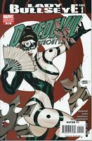 Daredevil #111 First Appearence Lady Bullseye 1:15 Variant Cover Comic Book