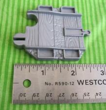 """Thomas Train Take Along and Play Train TRACK CONNECTOR Adapter 2"""" ST MM Male"""
