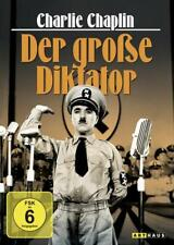 Charlie Chaplin - Der gro�Ÿe Diktator