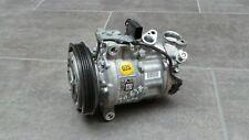 Audi A5 S5 F5 A4 S4 8W B9 3.0 TFSI Aire Del Compresor de 20.637km 8W0816803A