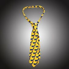 Cute Ducky Necktie How I met your mother Barney Duck Neck Tie Dress Up Accessory