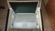Apple PowerBook G4 A1046 Ovp Da Collezione, In Scatola, Manuali, Cd Mac OsX,...