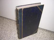 1845.Louise épisode du 18e siècle / Jules Migeon.envoi autographe.Esthal