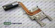 Asus G73J G73JH Genuine Laptop Video Card Heatsink 13N0-H3A0C01 13GNY81AM050-1