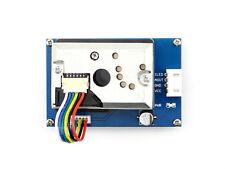 Dust Sensor Module Sharp GP2Y1010AU0F PM2.5 Detector Compact Optical Air Monitor
