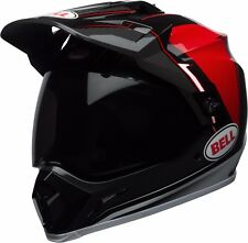2018 Bell MX-9 Adventure MIPS Helmet Dual Sport Touring Off Road MX9 Adult