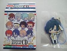 Tokiya Ichinose Rubber Strap Key Chain Uta no Prince-sama Shining All Star CD